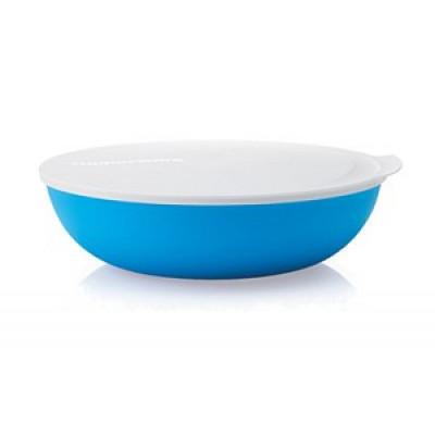 Чаша Аллегро 3,5 л в голубом цвете