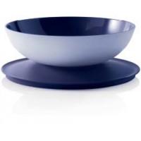Чаша Аллегро 3,5 л в синем цвете