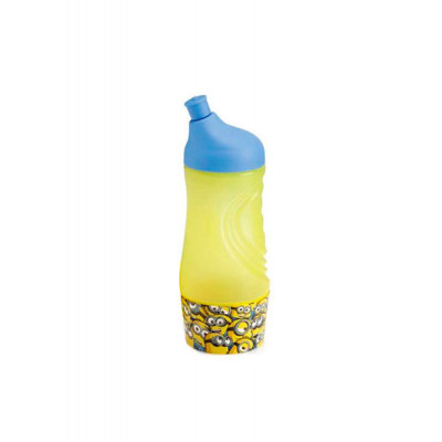 Спортивная бутылочка Миньоны 415 мл