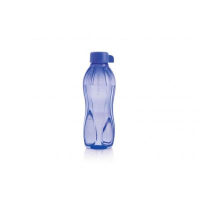 Эко-бутылка 500 мл в фиолетовом цвете