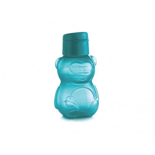 Эко-бутылка Мишка 350 мл