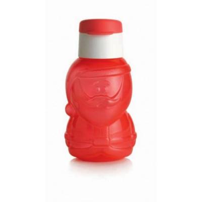 Эко-бутылка Дед Мороз (350 мл)