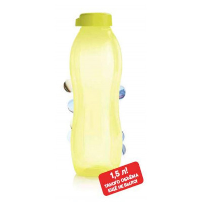 Эко-бутылка  1,5 л