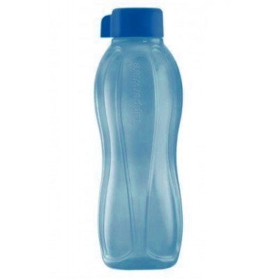 Эко-бутылка 750 мл с винтовой крышкой