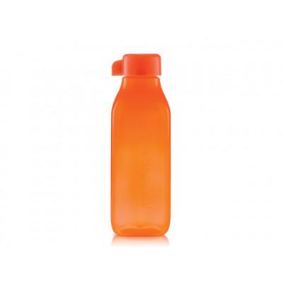 Эко-бутылка квадратная 500 мл