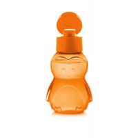 Эко-бутылка Пингвиненок 350 мл