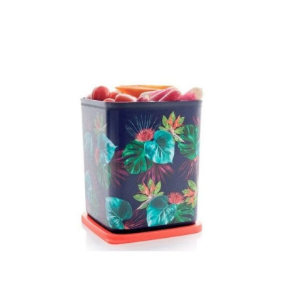 Контейнер кубикс Райский сад 1,8 л
