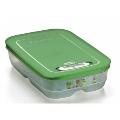 Контейнер Умный холодильник 1,8 л низкий