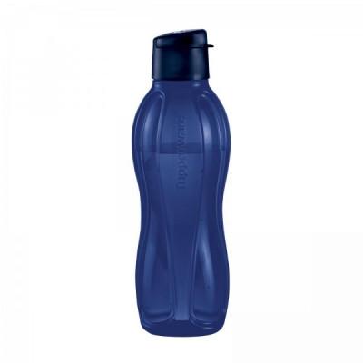 Эко-бутылка 1 л с клапаном