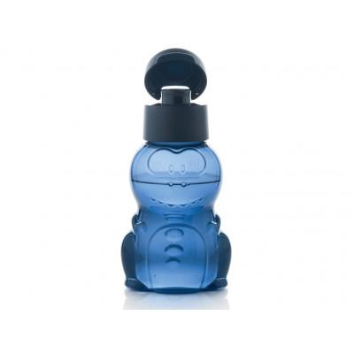 Эко-бутылка Динозаврик 350 мл