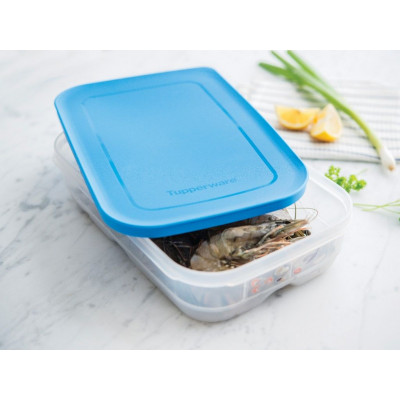Контейнер Умный холодильник 1,8 л для рыбы и мяса