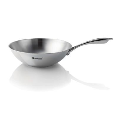 Сковорода Вок от Шефа 4,2 л